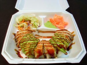 Dragon Roll (2)